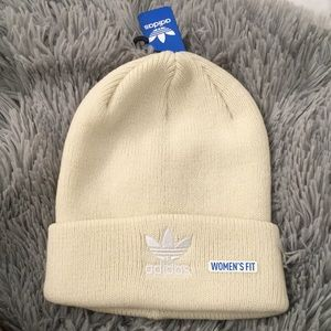 b12adad10c0 ... adidas Accessories - Adidas originals trefoil II knit beanie ...